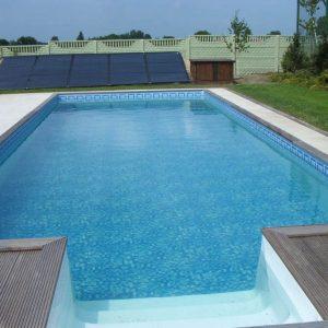 basen ogrodowy przydomowy Markpol