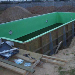 budowa basenu markpol