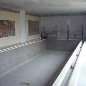 wykonczenie basenu plytkami