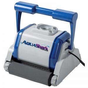Odkurzacz do basenu automatyczny z wózkiem AquaShark