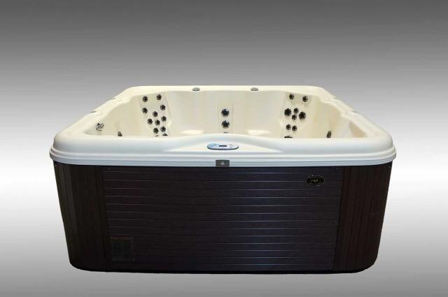 Mini basen z hydromasażem Encore Premium