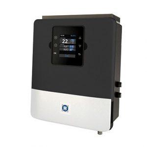 Aquarite LT to nowy system uzdatniania wody zapewniający pełną czystość w basenie i SPA za pomocą zwykłej soli.