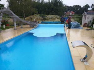 wyposażenie basenu folkpool